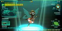 Wonder-Diver