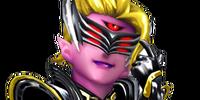 Prince Vorkken