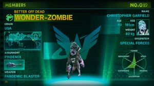 Wonder-Zombie