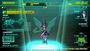 Wonder-Witch