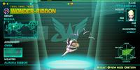 Wonder-Ribbon