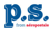 P.S. from Aeropostale logo