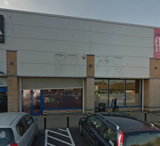 File:Former Dreams Store at Normanton Rd, Derby DE23 6UQ, United Kingdom.png