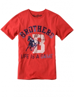 File:Brothers Life's a game t shirt.jpg