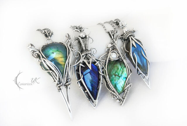 File:Dragon Pendants4.jpg