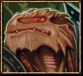 Male Dragonborn 5