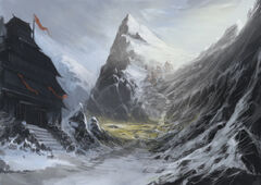 Dyan scene