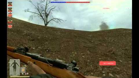 WW1 Source Best realism attack round ever!