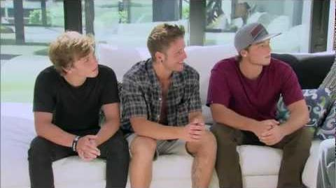 Dude, Did Emblem3 Blow It? - THE X FACTOR USA