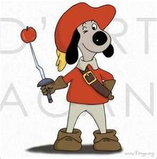 Dogtanian-and-the-Muskerhounds