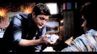 Soldier - Sam + Dean