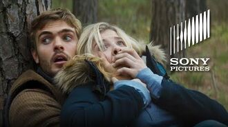 """The 5th Wave Clip - """"Chase"""""""