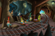 The 7D Jewel Mine