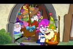 Glooms Disguised as Dwarfs 3