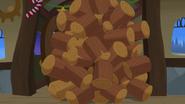 S1e09a a mountain of firewood