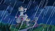 S1e17a delightful's castle with rain