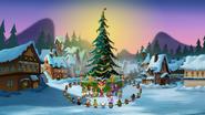 S1e09b everyone around the jolly tree