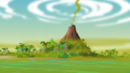 S2e07b stink clouds surrounding piquant island