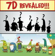 7d revealed
