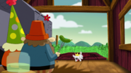 S2e09a sir yipsalot arrives at the farm