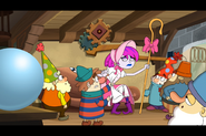 S1e13 Hildy Asks the 7D for Help and Baby Dragon Hatches 4