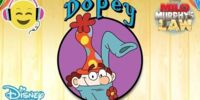 The Dopey Song