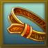 Dragonskin Belt