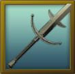 Blunt Great Sword