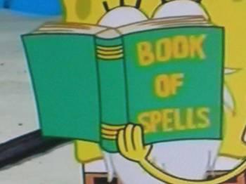 BookofSpells