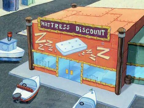 Matress discount