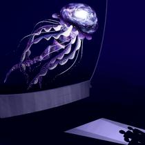 Voidfish by Jacksbunne