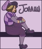 Johann by Aitu