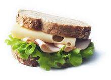 Mrs. Sandwich