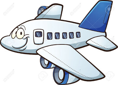 Miss Plane