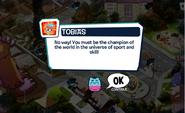 Tobias Win