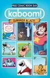 Kaboom FCBD2014 cover