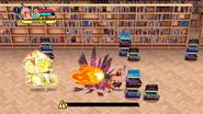 CN Battle Crashers Library