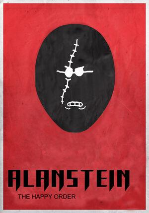Alanstein
