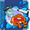 Gumball splashmaster gettospace