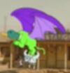 Mutant Desert Monster