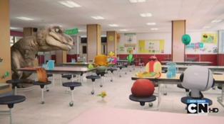 SchoolLunchroom