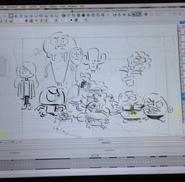 GB613CANDIDATE Storyboard