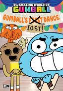 Gumball's Last Dance