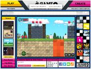 Game Creator 2 Screen6