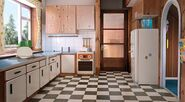 WattersonsHouse Kitchen