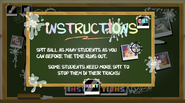 Spit instructions