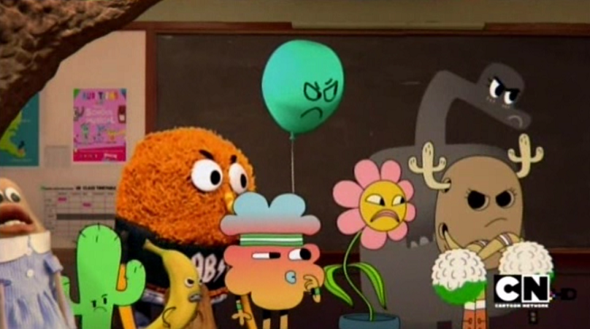 image themystery10png the amazing world of gumball