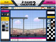 Game Creator 2 Screen3