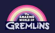 The Amazing World of Gremlins