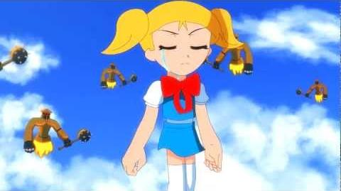 Powerpuff Girls D Opening Animation HD